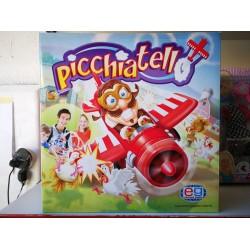 Picchiatello