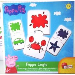 Peppa-Pig Peppa logic