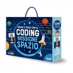 Coding - Missione Spazio